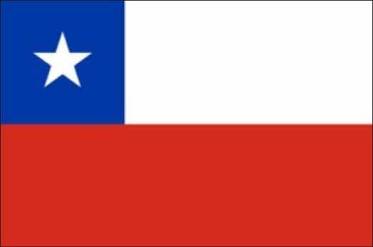 智利商务签证