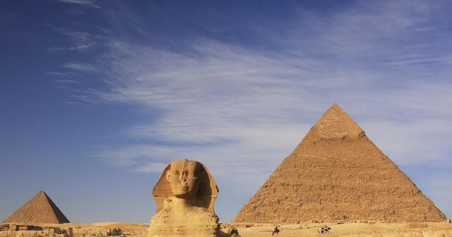 前往埃及旅游的注意事项